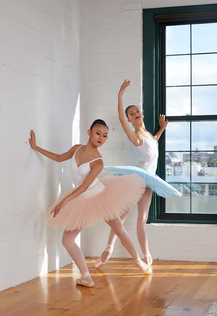 Draper Center - Ballet School, Monroe County, Rochester NY