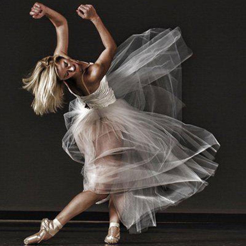 Ballet and Dance Alumni, Hayley Meier - Draper Center Ballet School, Rochester NY