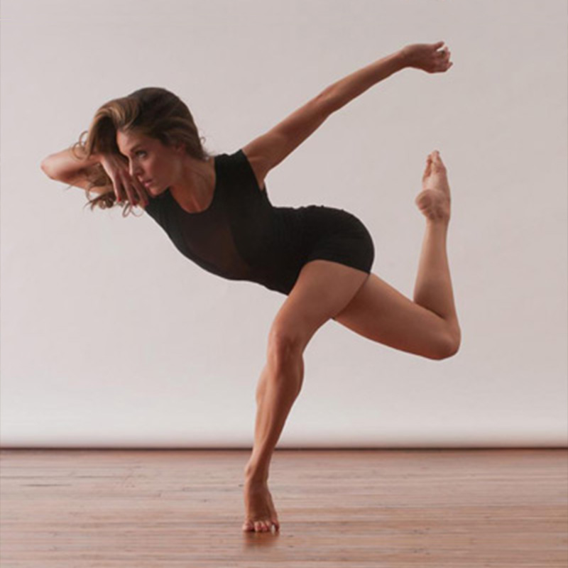 Ballet and Dance Alumni, Jill Marlow - Draper Center Ballet School, Rochester NY