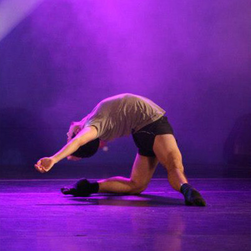 Ballet and Dance Alumni, Joe Davis - Draper Center Ballet School, Rochester NY