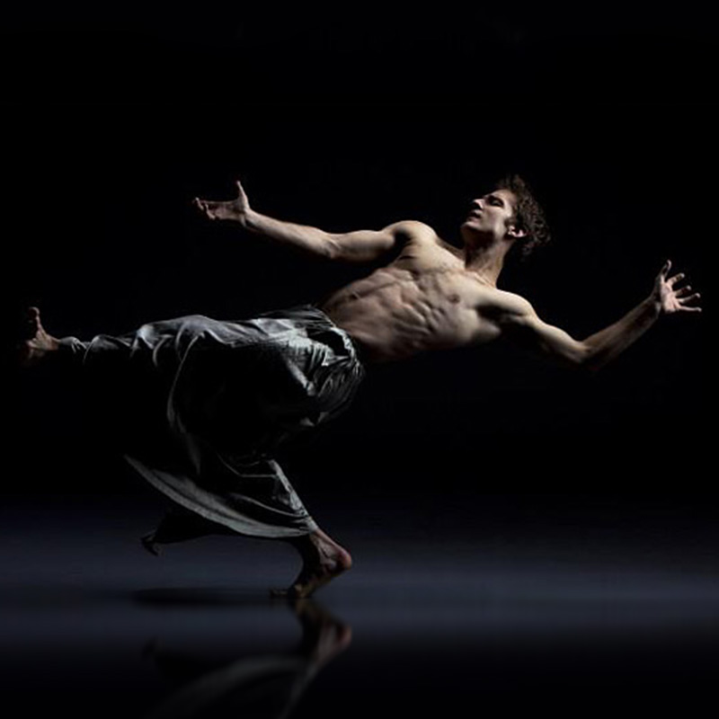 Ballet and Dance Alumni, Jonathan Davidsson - Draper Center Ballet School, Rochester NY