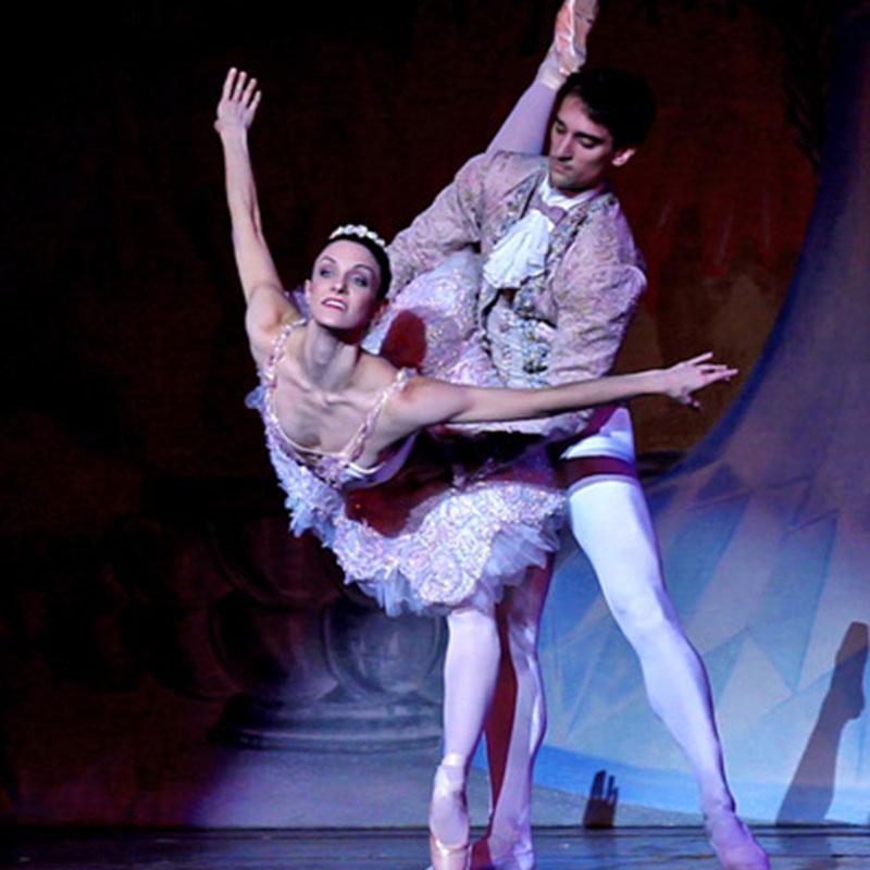 Ballet and Dance Alumni, Kristi Boone - Draper Center Ballet School, Rochester NY