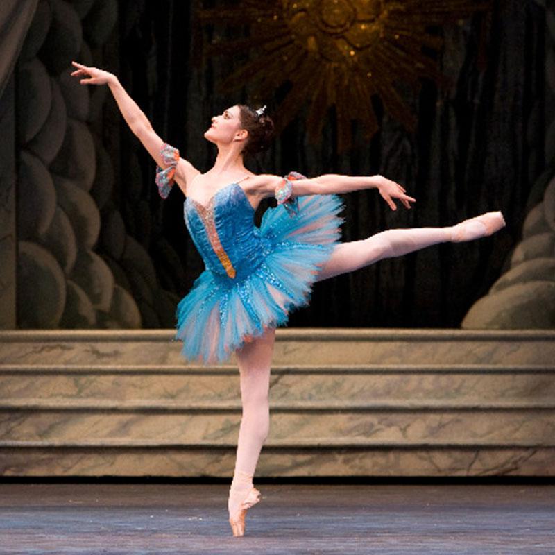 Ballet and Dance Alumni, Sarah Lane - Draper Center Ballet School, Rochester NY