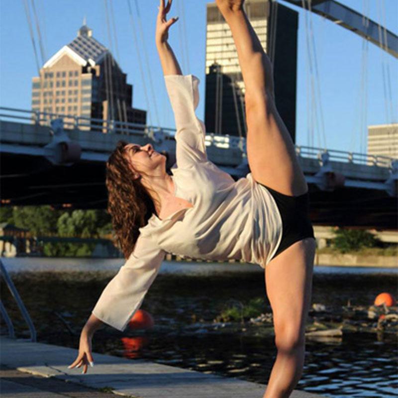Ballet and Dance Alumni, Shannon Rodriquez - Draper Center Ballet School, Rochester NY