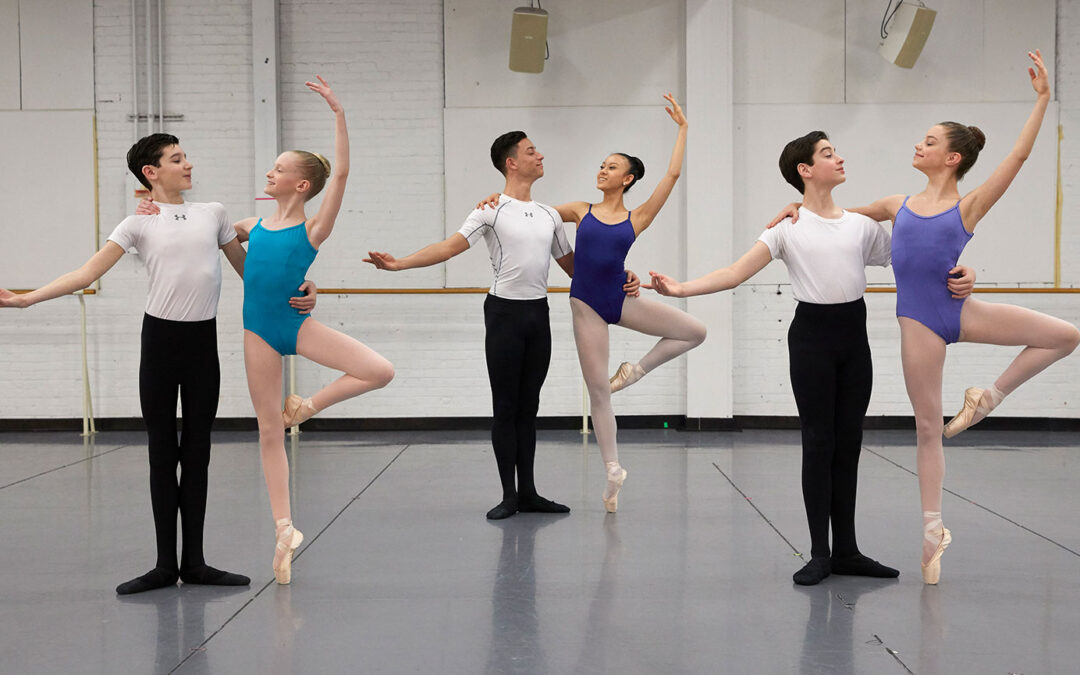 """""""A place for teachers and students who take dance education very seriously."""""""