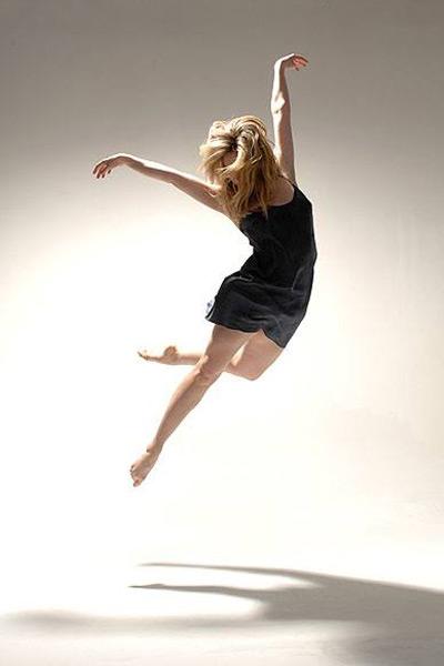 Ballet and Dance Alumni, Chelsea Bonosky - Draper Center Ballet School, Rochester NY