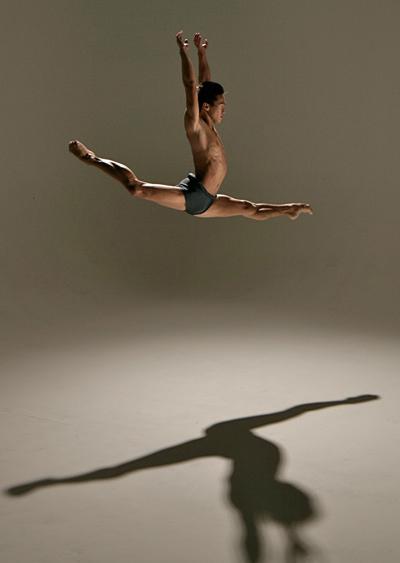 Ballet and Dance Alumni, Jim Nowakowski - Draper Center Ballet School, Rochester NY
