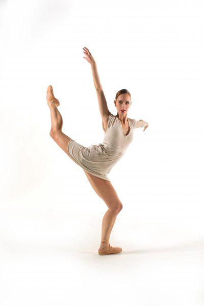 Ballet and Dance Alumni, Kelsey Coventry - Draper Center Ballet School, Rochester NY