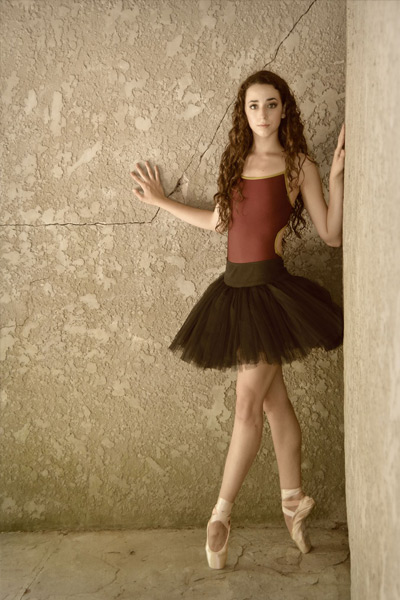 Ballet and Dance Alumni, Mary Beth Bastian - Draper Center Ballet School, Rochester NY