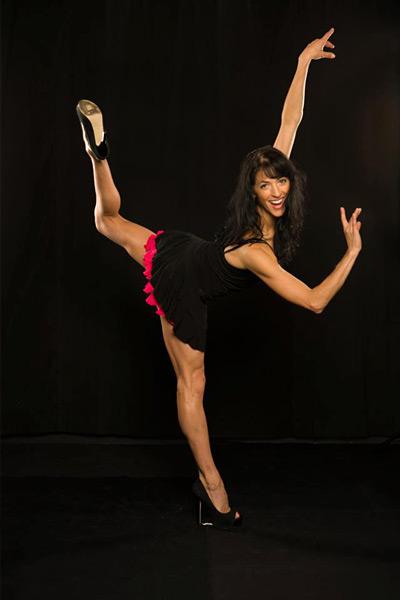 Ballet and Dance Alumni, Tina Cannon - Draper Center Ballet School, Rochester NY