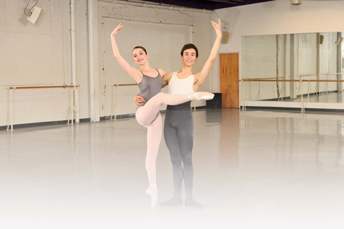 Ballet and dance classes for adults - Ballet School, Monroe County, Rochester NY