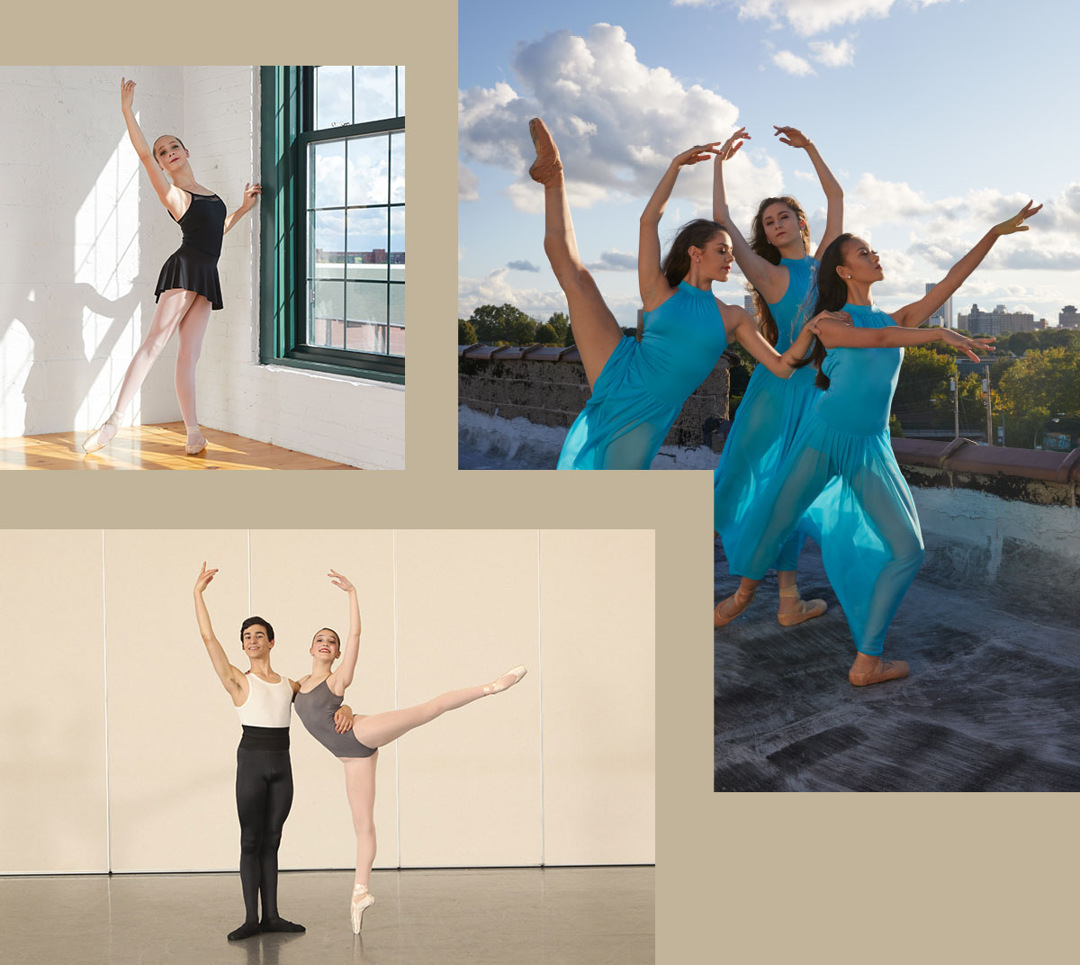 Professional ballet and dance classes - Ballet School, Monroe County, Rochester NY