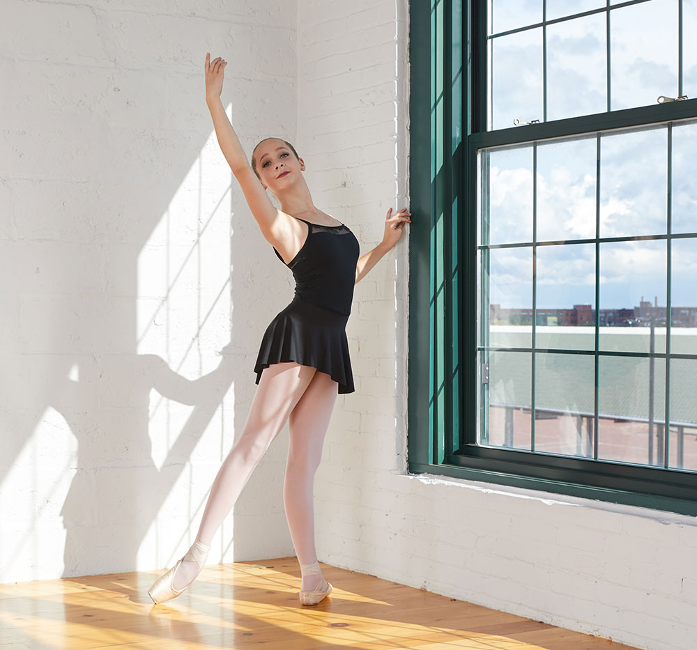 Ballet and dance professional training - Ballet School, Monroe County, Rochester NY