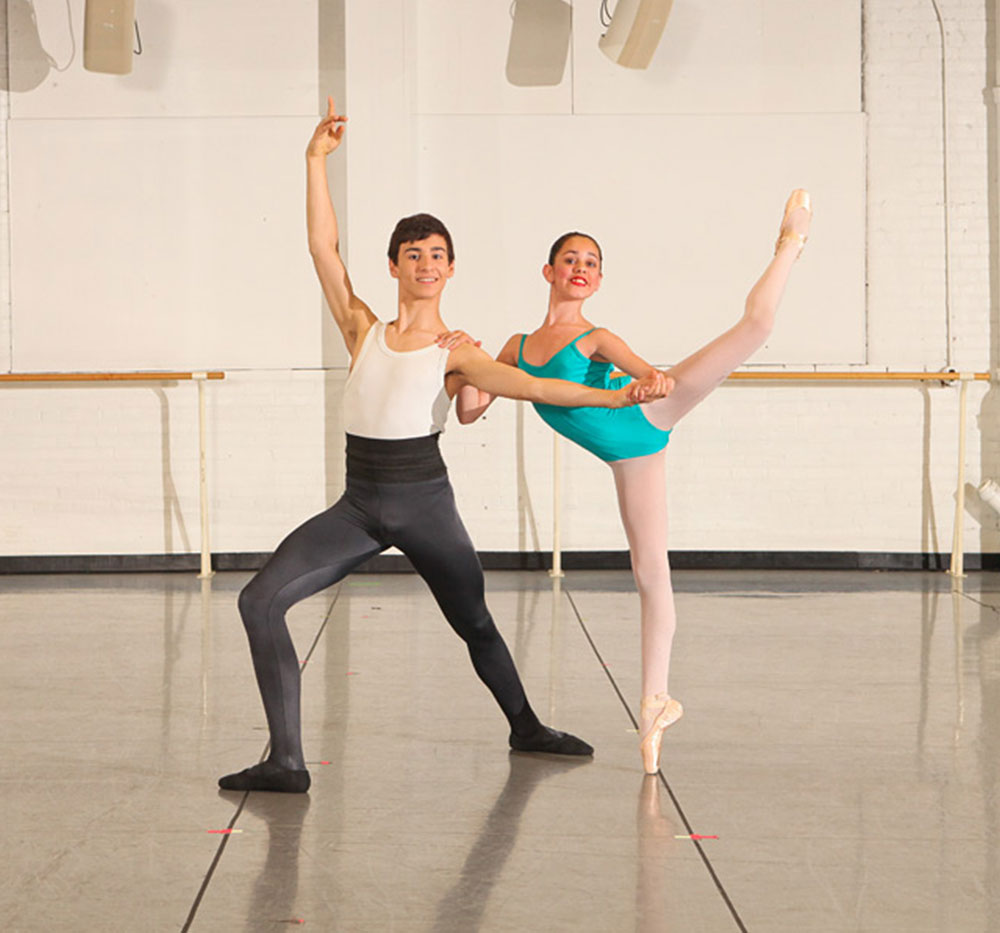 Ballet and dance classes student division - Ballet School, Monroe County, Rochester NY