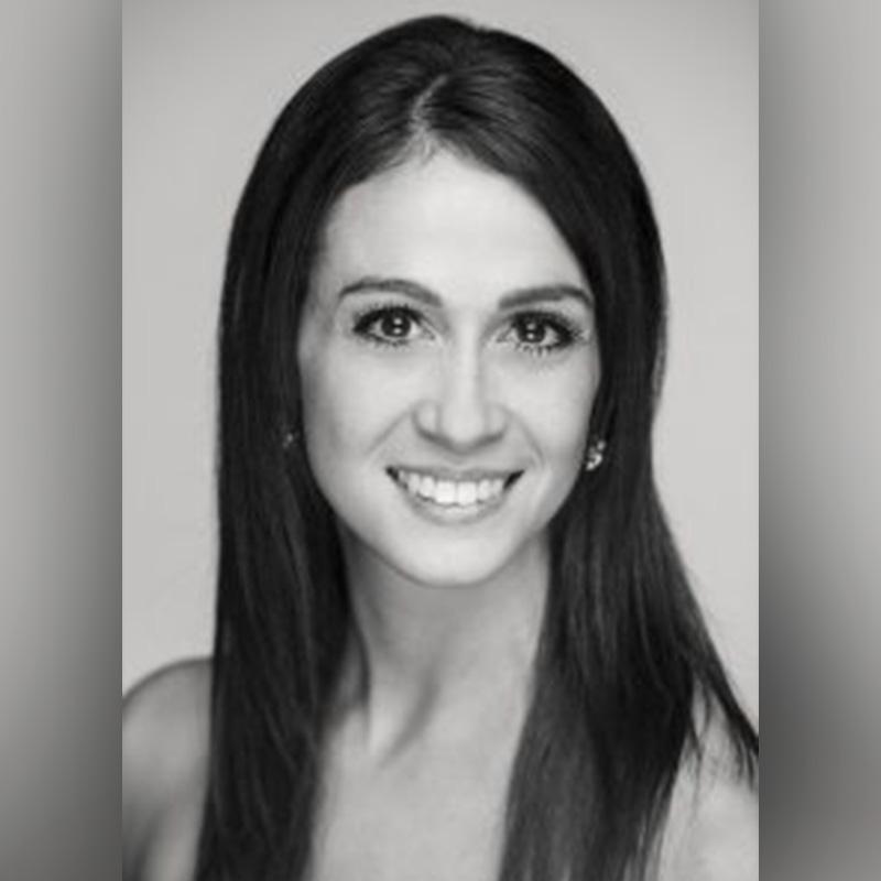 Ballet and Dance Alumni, Jaimi Cullen - Draper Center Ballet School, Rochester NY