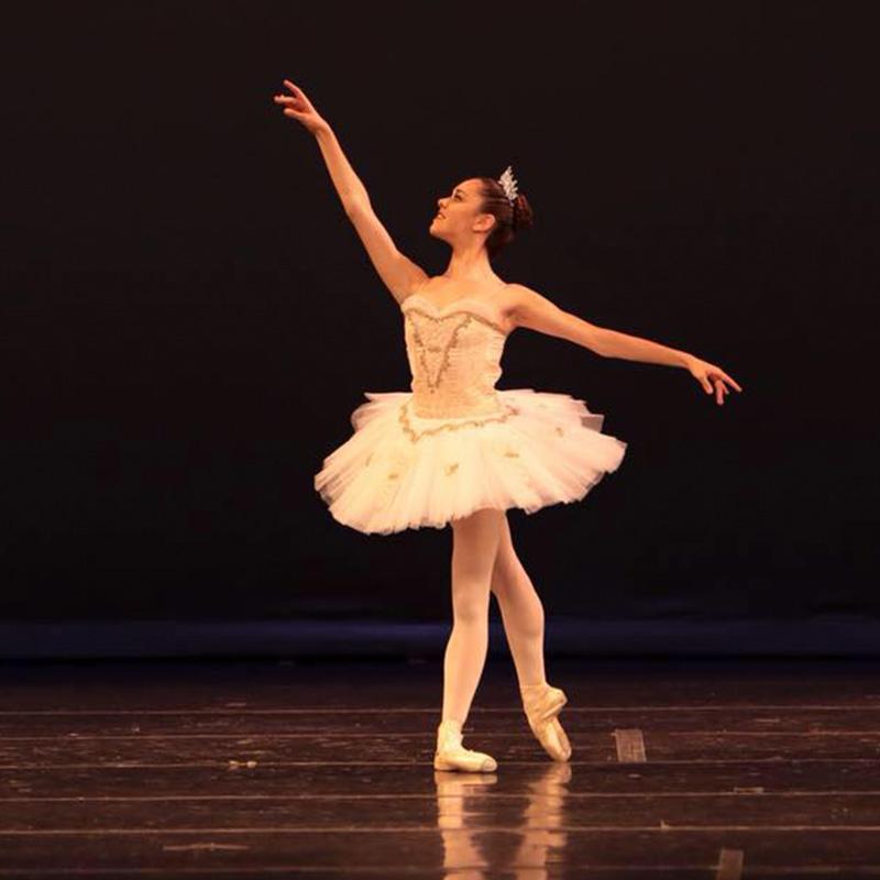 Ballet and Dance Alumni, Kylee Curcio - Draper Center Ballet School, Rochester NY