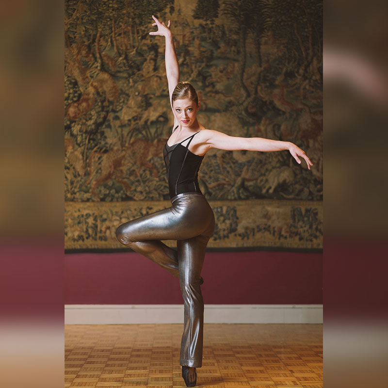 Ballet and Dance Alumni, Megan Kamler - Draper Center Ballet School, Rochester NY