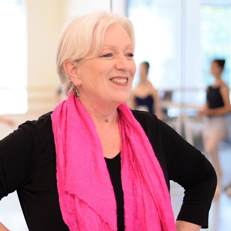 Ballet and dance instructor - Marian Tonner - Ballet School, Monroe County, Rochester NY