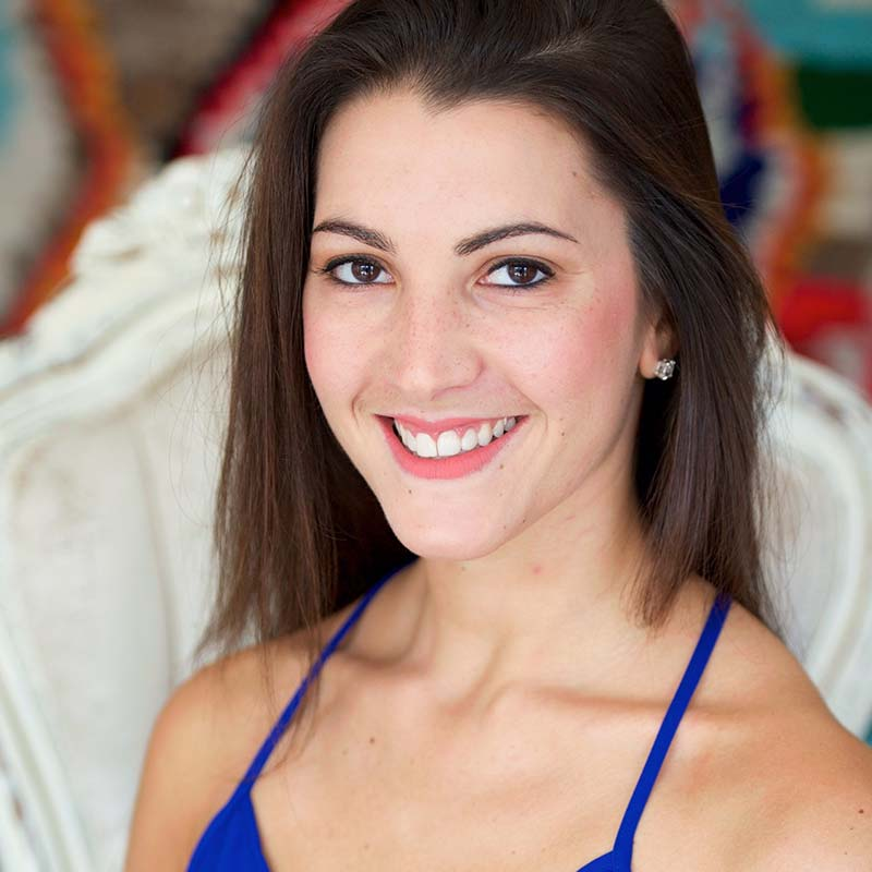 Ballet and dance instructor - Brittany Shinay - Ballet School, Monroe County, Rochester NY