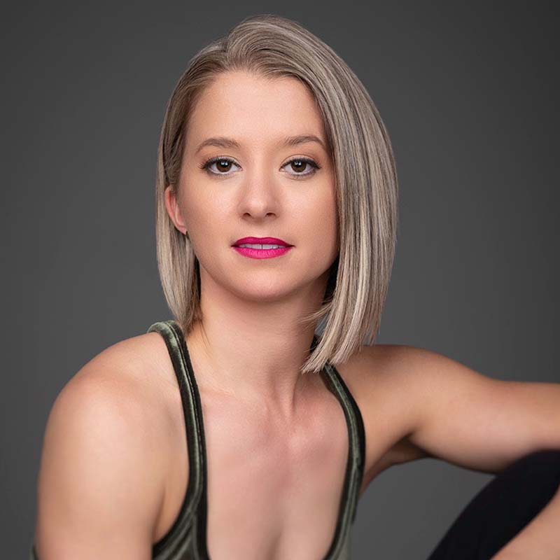 Ballet and dance instructor - Hayley Meier - Ballet School, Monroe County, Rochester NY