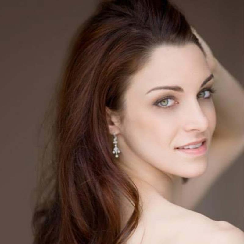 Ballet and dance instructor - Kristi Boone - Ballet School, Monroe County, Rochester NY