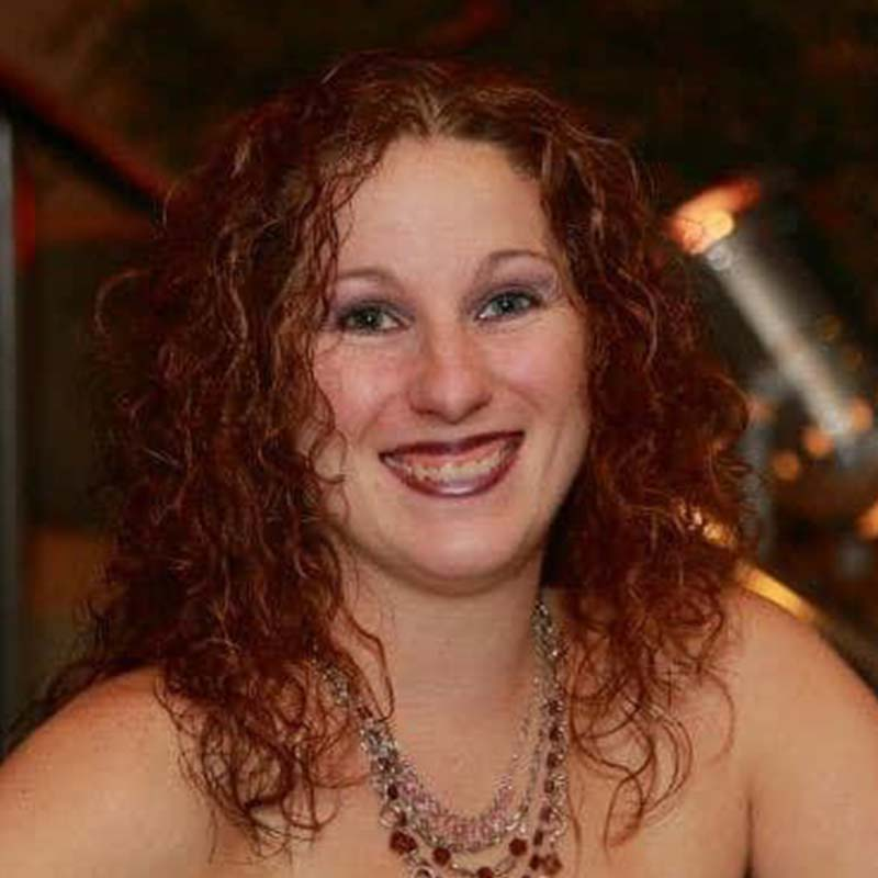 Ballet and dance instructor - Stephanie Mellinger-Reese - Ballet School, Monroe County, Rochester NY
