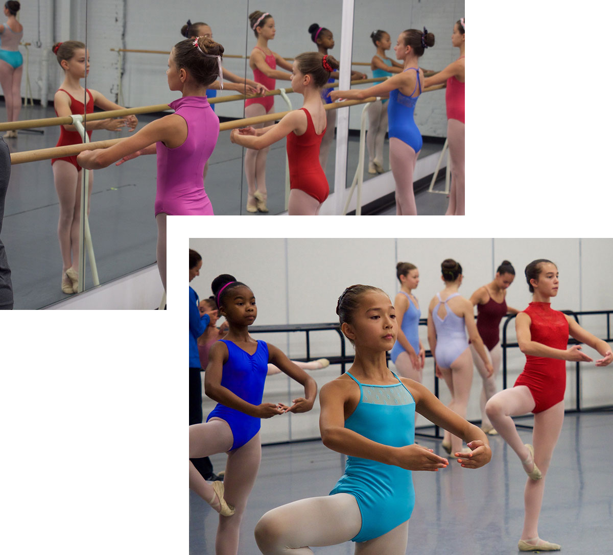 Ballet and dance summer classes - Ballet School, Monroe County, Rochester NY