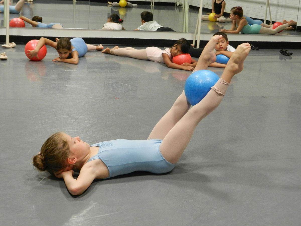 Ballet and dance curriculum - Ballet School, Monroe County, Rochester NY