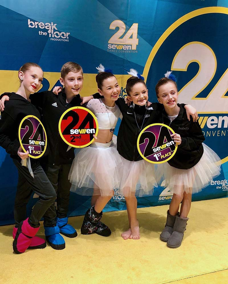 Performances & Events - Draper Center Ballet School Rochester NY - 24seven