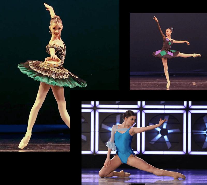 Performances & Events - Draper Center Ballet School Rochester NY - Solo Showcase